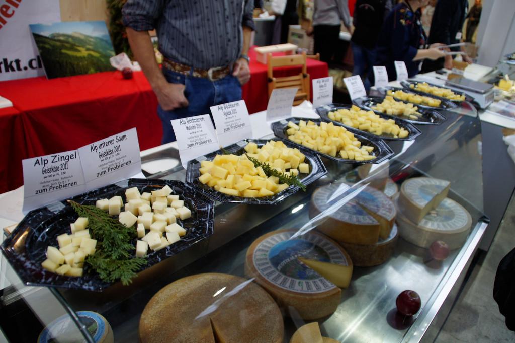 Slow Food Markt